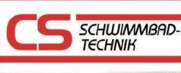Logo CS Schwimmbadtechnik
